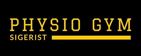 Logo Physio Gym